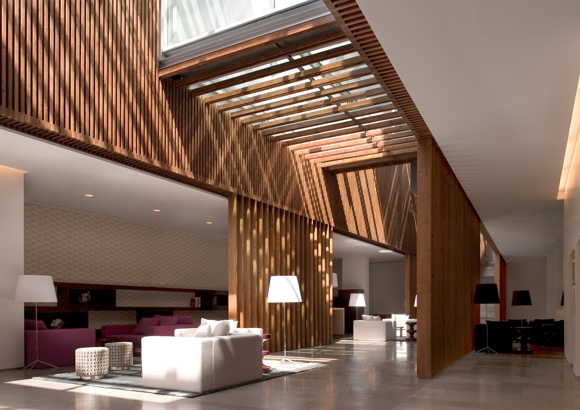 Promontorio Inspira Santa Marta Hotel